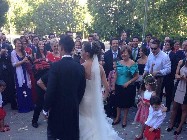 La boda de Andrés y Sara en Madrid, Madrid 7