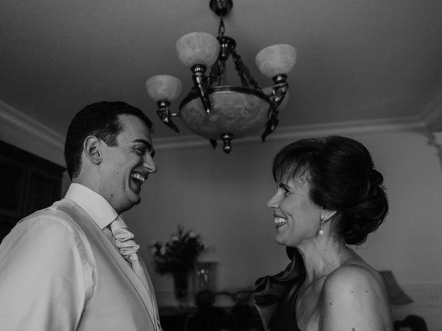 La boda de Antonio y Sonia en Villarrobledo, Albacete 5