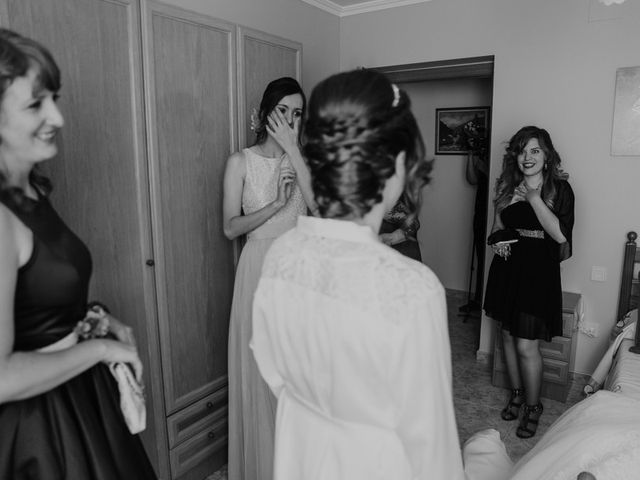 La boda de Antonio y Sonia en Villarrobledo, Albacete 9