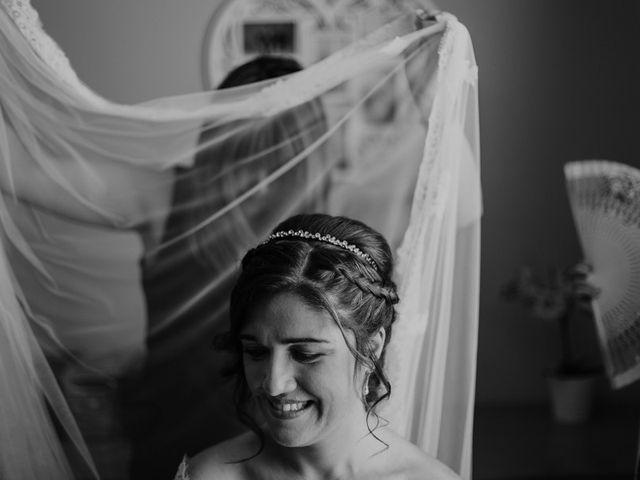La boda de Antonio y Sonia en Villarrobledo, Albacete 14