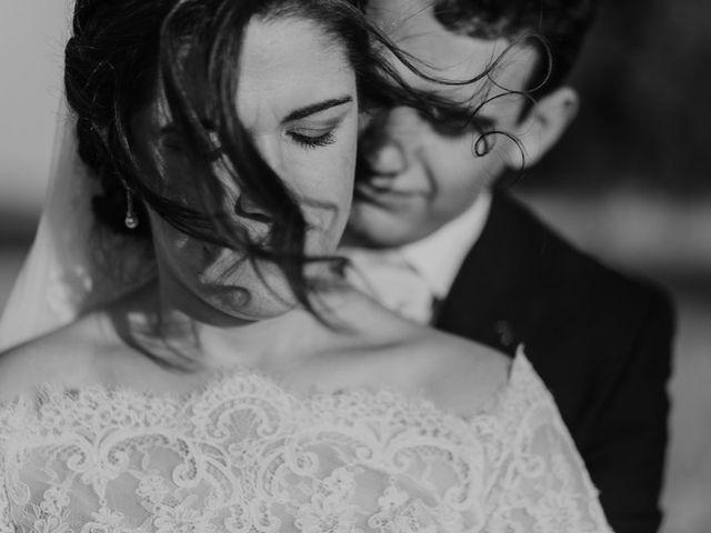 La boda de Antonio y Sonia en Villarrobledo, Albacete 18