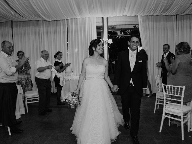 La boda de Antonio y Sonia en Villarrobledo, Albacete 28