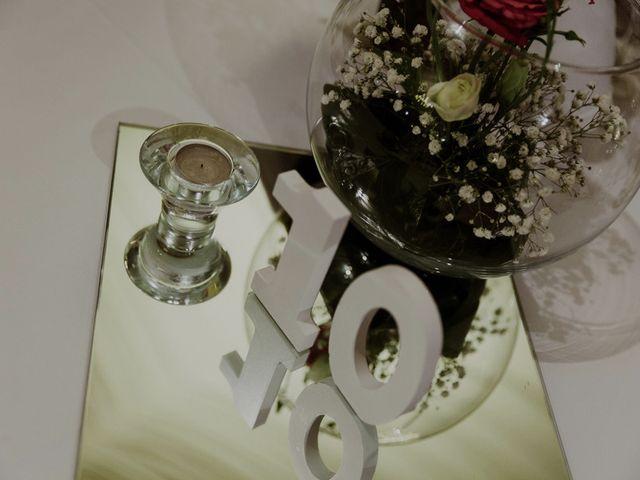 La boda de Antonio y Sonia en Villarrobledo, Albacete 31