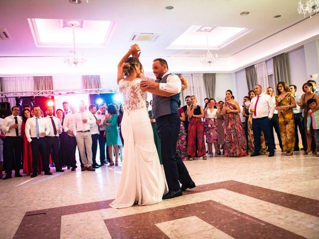 La boda de Paco y Pilar en Badajoz, Badajoz 55