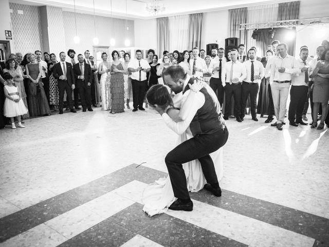 La boda de Paco y Pilar en Badajoz, Badajoz 56