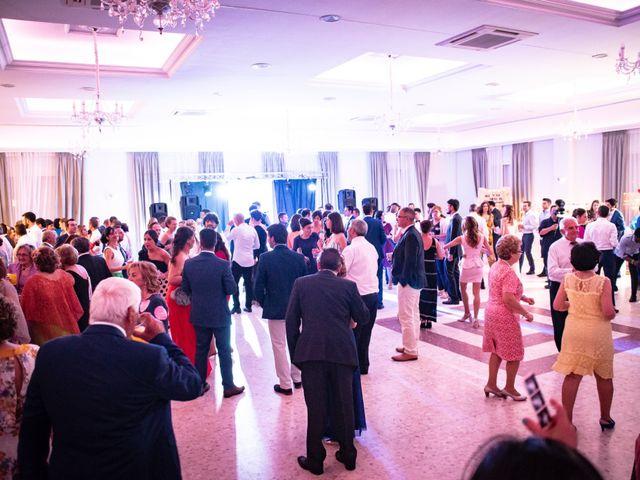 La boda de Paco y Pilar en Badajoz, Badajoz 65