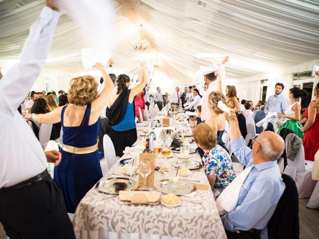 La boda de Paco y Pilar en Badajoz, Badajoz 16