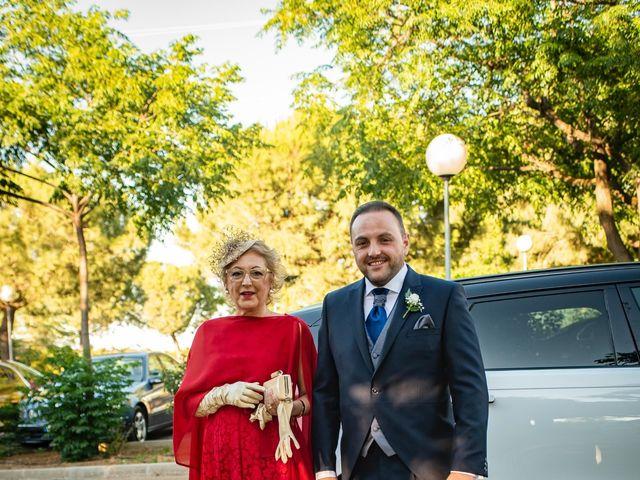 La boda de Paco y Pilar en Badajoz, Badajoz 18
