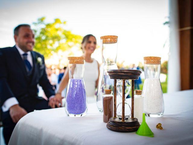 La boda de Paco y Pilar en Badajoz, Badajoz 31