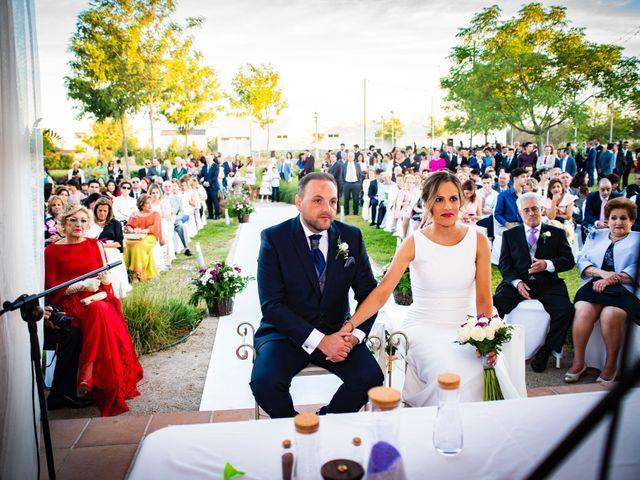 La boda de Paco y Pilar en Badajoz, Badajoz 33