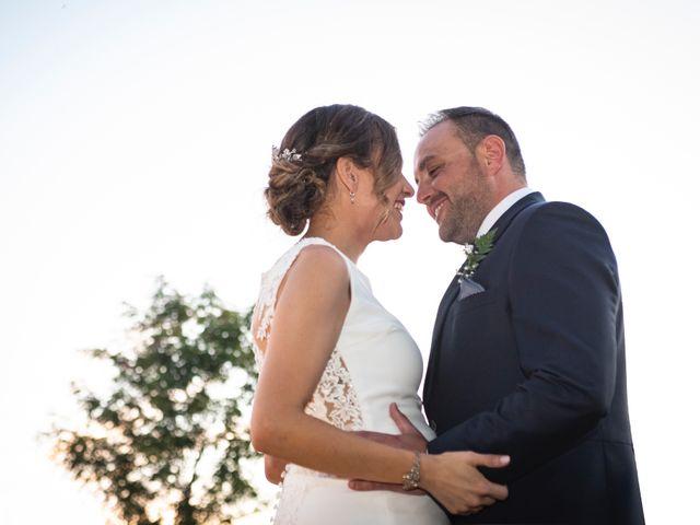 La boda de Paco y Pilar en Badajoz, Badajoz 37