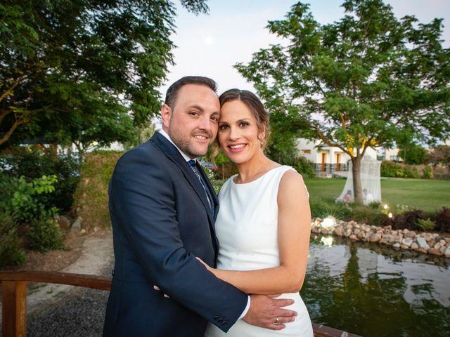 La boda de Paco y Pilar en Badajoz, Badajoz 39