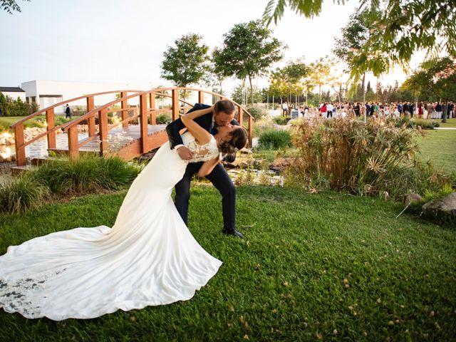 La boda de Paco y Pilar en Badajoz, Badajoz 48