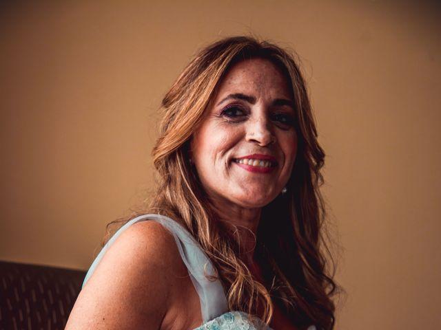 La boda de Tony y Mónica en Motril, Granada 5