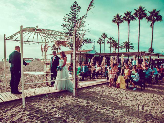 La boda de Tony y Mónica en Motril, Granada 12