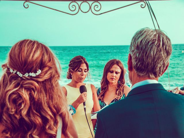 La boda de Tony y Mónica en Motril, Granada 19