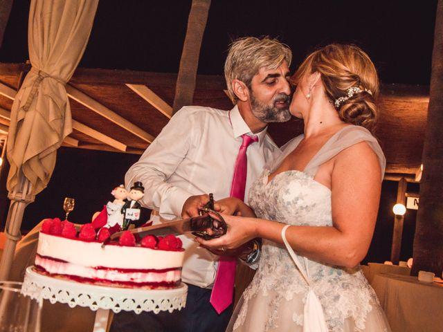 La boda de Tony y Mónica en Motril, Granada 22