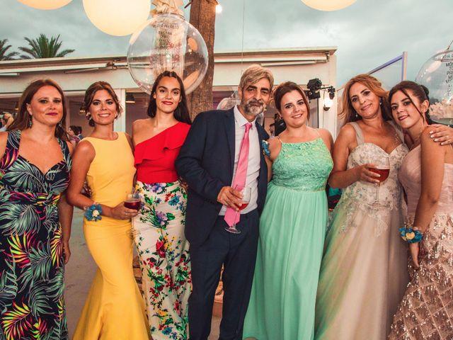 La boda de Tony y Mónica en Motril, Granada 25