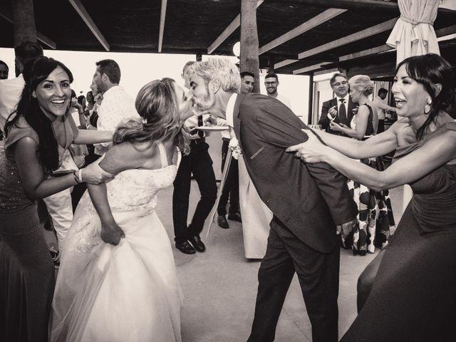 La boda de Tony y Mónica en Motril, Granada 26