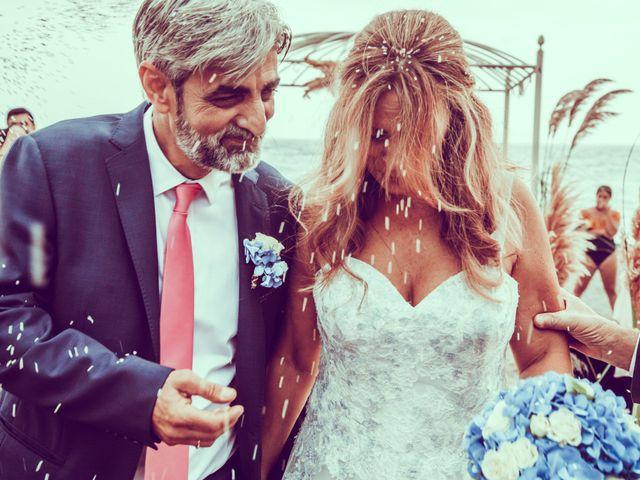 La boda de Tony y Mónica en Motril, Granada 27