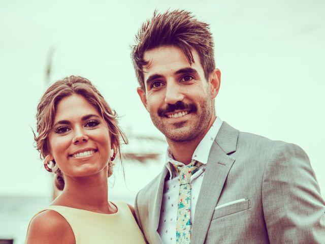 La boda de Tony y Mónica en Motril, Granada 28