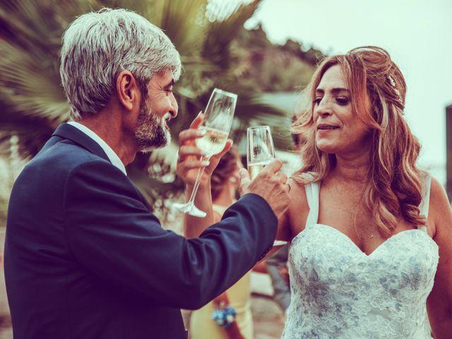 La boda de Tony y Mónica en Motril, Granada 29