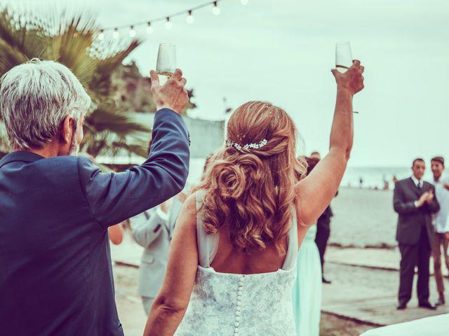 La boda de Tony y Mónica en Motril, Granada 30