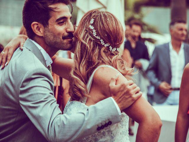 La boda de Tony y Mónica en Motril, Granada 31