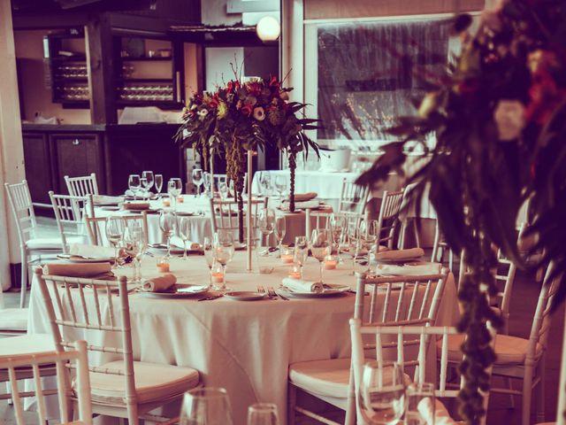 La boda de Tony y Mónica en Motril, Granada 34