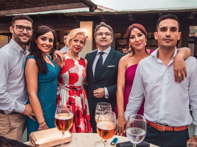 La boda de Tony y Mónica en Motril, Granada 35