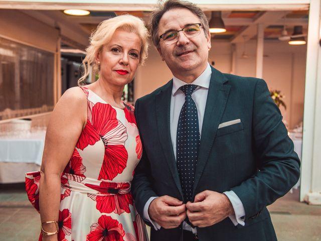 La boda de Tony y Mónica en Motril, Granada 37