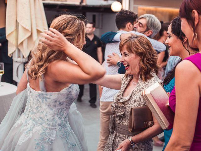 La boda de Tony y Mónica en Motril, Granada 41