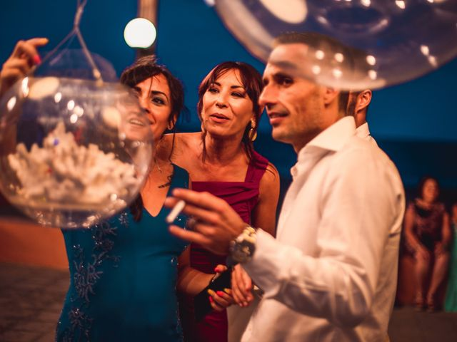 La boda de Tony y Mónica en Motril, Granada 46