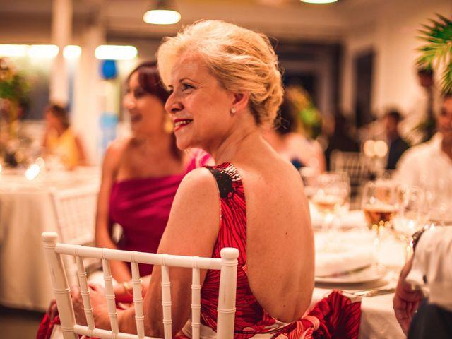 La boda de Tony y Mónica en Motril, Granada 49