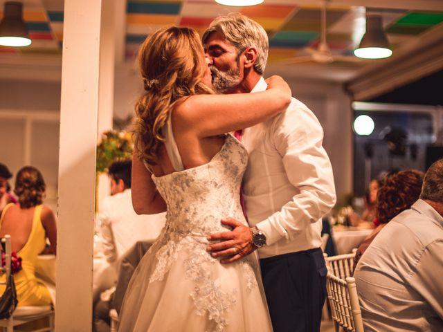 La boda de Tony y Mónica en Motril, Granada 51