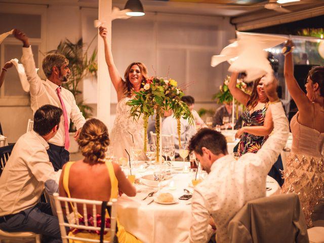 La boda de Tony y Mónica en Motril, Granada 53