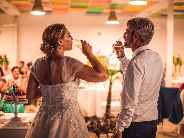 La boda de Tony y Mónica en Motril, Granada 57