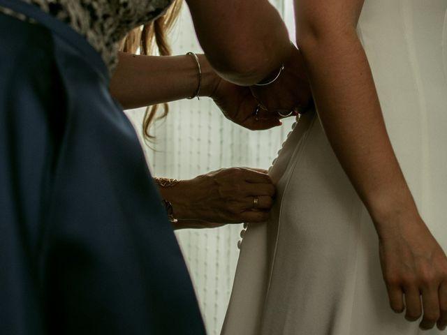 La boda de Oscar y Beatriz en Granada, Granada 7