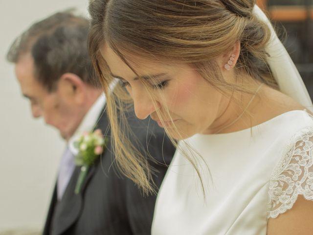 La boda de Oscar y Beatriz en Granada, Granada 18