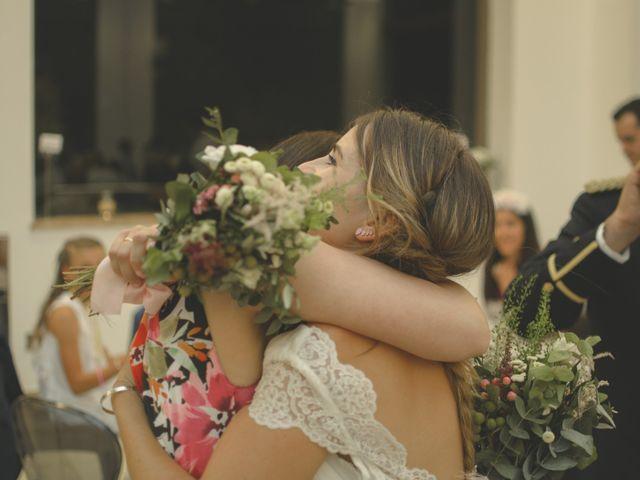 La boda de Oscar y Beatriz en Granada, Granada 33
