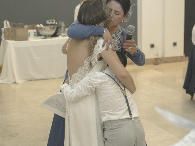 La boda de Oscar y Beatriz en Granada, Granada 34
