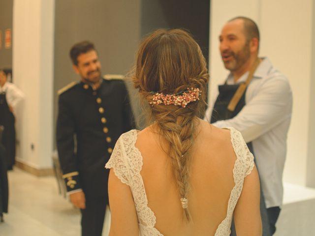 La boda de Oscar y Beatriz en Granada, Granada 37