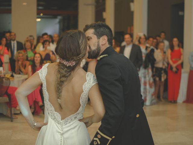 La boda de Oscar y Beatriz en Granada, Granada 40