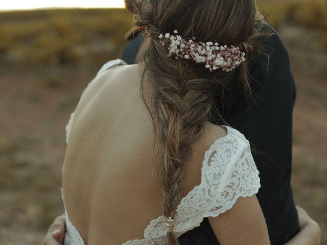 La boda de Oscar y Beatriz en Granada, Granada 1
