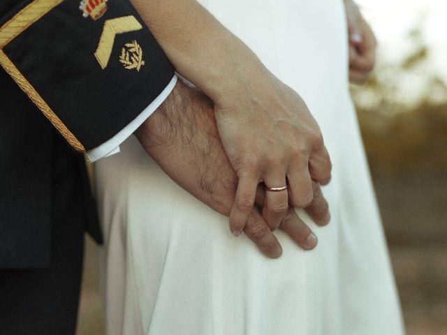La boda de Oscar y Beatriz en Granada, Granada 45