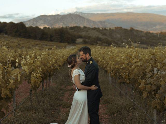 La boda de Oscar y Beatriz en Granada, Granada 46