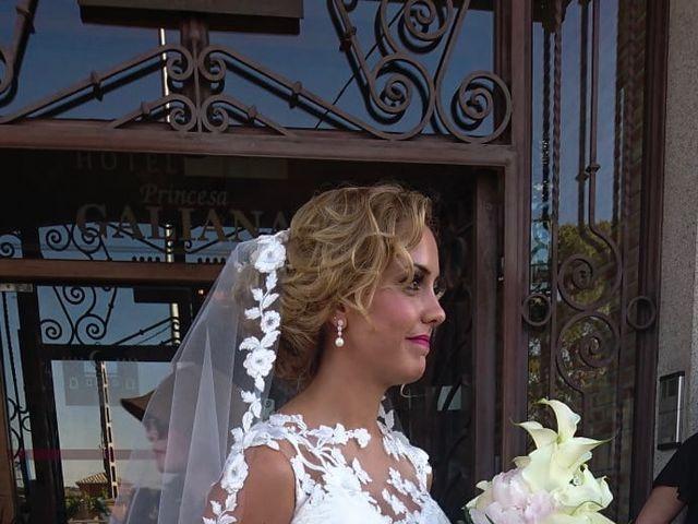 La boda de Josua y Sheila en Toledo, Toledo 5