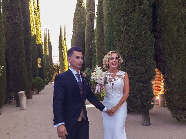 La boda de Josua y Sheila en Toledo, Toledo 2