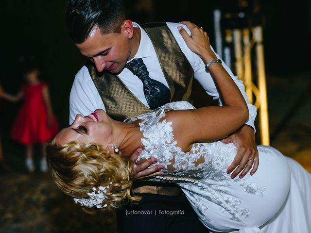 La boda de Josua y Sheila en Toledo, Toledo 8