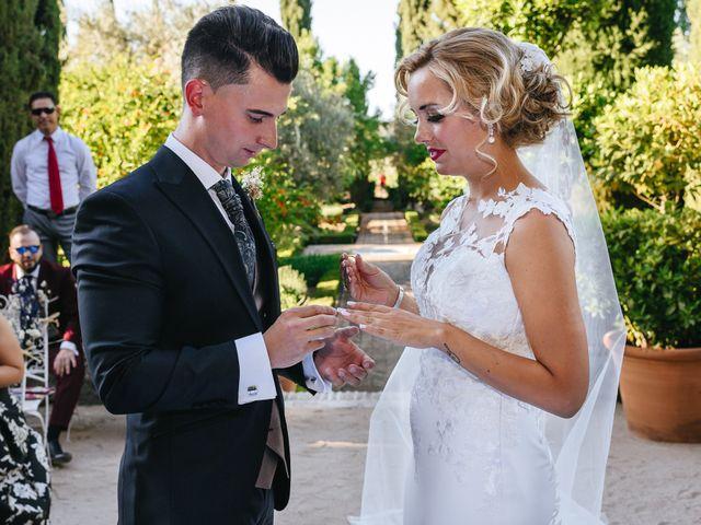 La boda de Josua y Sheila en Toledo, Toledo 10